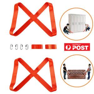 3M-Adjustable-Forearm-Cargo-Carry-Belt-Lifting-Moving-Straps-Forklift-C4