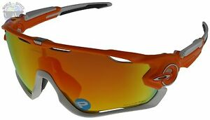 62fdeadb87 Image is loading Oakley-JAWBREAKER-Sunglasses-OO9290-09-Atomic-Orange-Fire-
