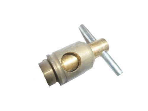 Peugeot 204-304 robinet de radiateur moteur 1306.09