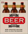 The Beer Book by Tim Hampson (Hardback, 2014)