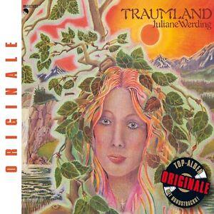 JULIANE-WERDING-TRAUMLAND-ORIGINALE-CD-NEU