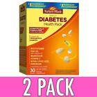 Nature Made Daily Diabetic Multivitamin Packets 30ct 031604010201a1279