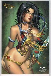 Grimm-Fairy-Tales-65-Cover-B-Secret-Retailer-Excl-NM-2011-Zenescope-Vault-35