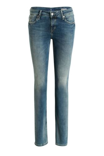 W33 a W26 flessibili Bogner Jeans Slim Jeans Used Slim look BFvWx