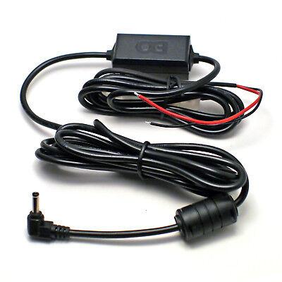 Hardwire car charger power cord for LG LN790 LN735 LN740 LN730 LN800 Sat Nav GPS