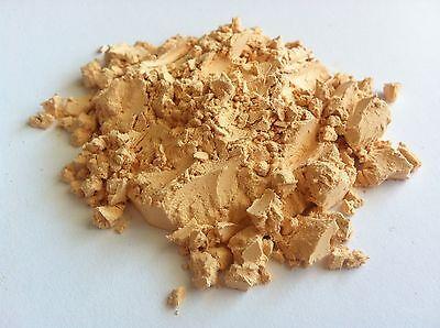 225g Reddish Tripoli Powder,0-12,7µ (microns) The Finest Of All Tripoli Powders