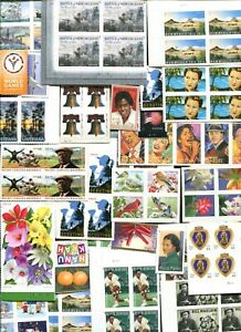 20 USPS Forever Stamps Mostly Commemoratives Each Lot Different Discount Postage