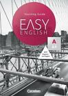 Easy English A2: Band 01. Teaching Guide von Britta Landermann (2014, Taschenbuch)