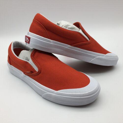 Zapatos Pur Hombre Vans mujer Lona q7BwzO