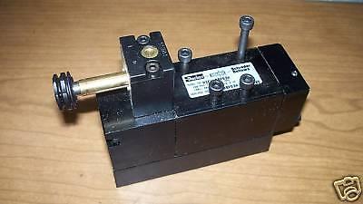 pneumatische haak voor controle ventiel