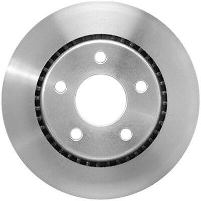 Bendix Premium Drum and Rotor PRT6038 Rear Rotor