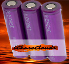 18650 Battery High Drain Flat Top Efest imr 3500mah 20A ion Charger lot Select