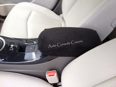 Auto Center Console Cover Custom Fit Hyundai Santefe
