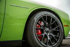 20 DODGE SRT Hellcat Style Wheels Charger/Challenger ***Wheelsco*** City of Toronto Toronto (GTA) Preview