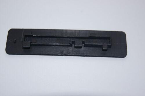 2x MAZDA 2 3 5 6 CX TETTO RAIL Rack stampaggio tagliare clip Nuovo di zecca di ricambio