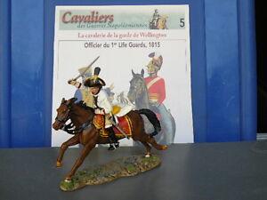 SOLDAT-NAPOLEON-DEL-PRADO-N-45-CAVALIER-OFFICIER-DE-CUIRASSIERS-AUTRICHE-1796