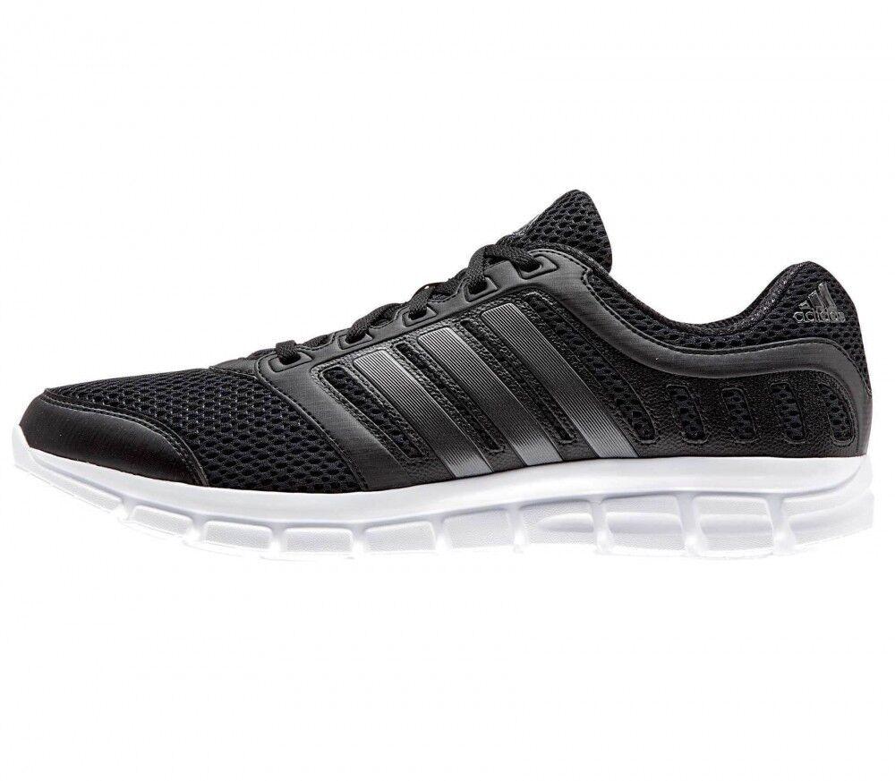 Adidas Laufschuhe Herren Sportschuhe Trainingsschuh Trainingsschuh Trainingsschuh schwarz BREEZE sneaker cec9a6