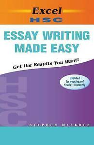 Excel-Study-Guide-HSC-Essay-Writing-Made-Easy-Year-12-New-HSC-English-Area-of-S