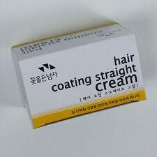 SOMANG HAIR COATING MAGIC STRAIGHT CREAM KOREA Hair Straightening Permanent free