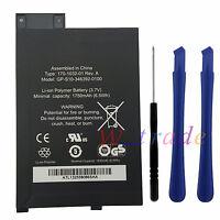 +100% Battery For [ Amazon Kindle 3 ] 3g Wifi Keyboard Iii -black