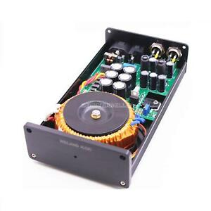 50VA-Hifi-Ultra-Low-Noise-Linear-power-supply-DC5V-9-V-12-V-15-V-18-V-24-V-LPS-PSU
