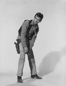 Horst Buchholz - The Magnificent Seven(1960) - 8 1/2 X 11 ...