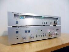 Ampli Pathé Marconi PA 3009V + Tuner T 3009V ( Luxman Rotel Harman Kardon t   )