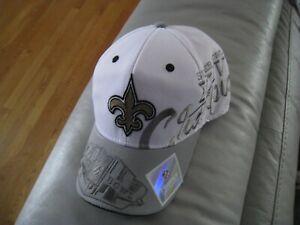 c83a33ca7 La foto se está cargando New-Orleans-Saints-Campeones-Super-Bowl-XLIV-44-
