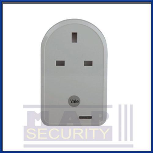 Yale Smart Home SR-330 alarme Accessoires /& Extras-No1 Yale fournisseur britannique