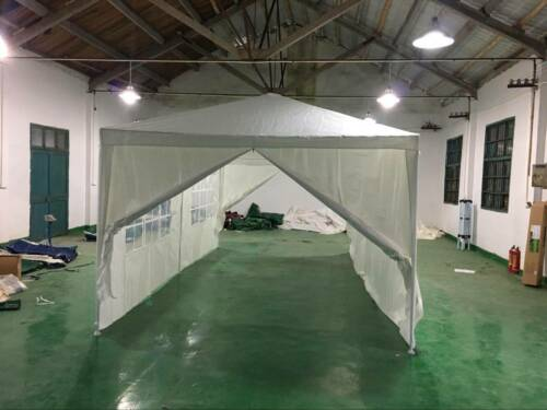 3x3m 3x4m 3x6m Outdoor Canopy Gazebo BBQ Party Tent Shelter Shade Waterproof