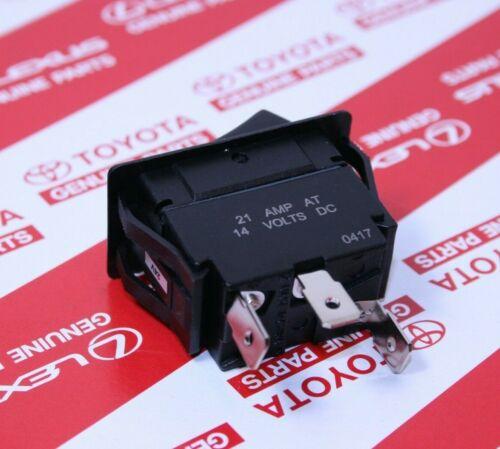 Genuine Toyota Accessory 4Runner Tacoma 00550-35976 Fog Light Lamp Switch