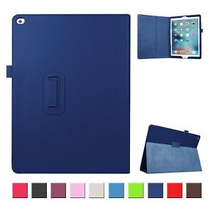 Magnetic-Flip-Thin-PU-Leather-Stand-Case-Luxury-Cover-For-iPad-2nd-3rd-4th-Gen