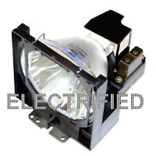 SANYO POA-LMP24 POALMP24 LAMP IN HOUSING FOR PROJECTOR MODEL PLC-XP21N