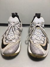 81bfdca29cd item 2 2015 Nike Lebron 13 XIII Low Grey Black Met Gold White 831925-071 Sz  11 -2015 Nike Lebron 13 XIII Low Grey Black Met Gold White 831925-071 Sz 11