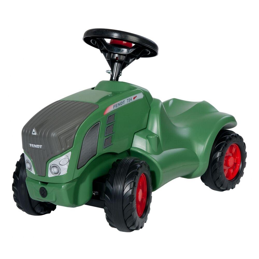 Rolly Toys Fendt Fendt Fendt Vario 724 Rutscher Spielauto stabile Achsschenkellenkung grün 1cf8c2