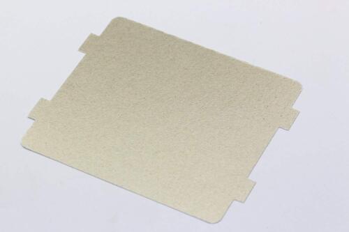 DELONGHI Forno A Microonde GUIDA D/'ONDA COPERTURA BORDO MICA SPLASH Pannello 108 x 99 mm