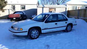 1990 Chevrolet Lumina EURO 3.1