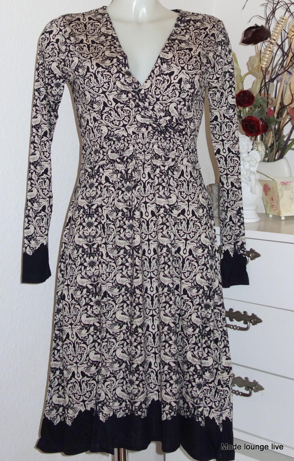 Braintree Kleid Bambus Biobaumwolle organic cotton Hali Kia Dress WWD 2394 | Umweltfreundlich  | Optimaler Preis  | Genial Und Praktisch