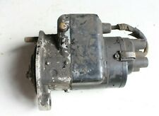 Vintage Wico Series C Mag Magneto Tractor Engine Part