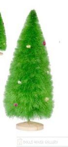 """4"""" Doux Arbre De Noël, Miniature Arbre De Noel, Uk-afficher Le Titre D'origine Distinctive Pour Ses PropriéTéS Traditionnelles"""