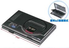 Sega hard mega drive type business card case banpresto from japan ebay item 2 new sega mega hard drive metal business card case 9cm banp37627 us seller new sega mega hard drive metal business card case 9cm banp37627 us seller colourmoves