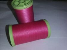Coats Bold Hand Quilting Thread 175yd-light Pink