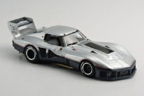 kit Corvette Tubular Frame  77 Daytona Paul Revere 1977 - Arena Models kit 1 43