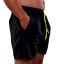 Indexbild 4 - HERREN Übergröße Badeshorts Badehose Bigsize NEON plus size  Männer Bermuda N06