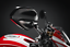 Ducati Cnc Rh Argent 96820071a Complet Aluminium Miroir 4Pq0Tw