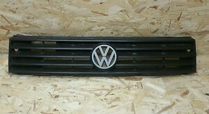 VW-Polo-86C-2F-Grill-Kuhlergrill-Frontgrill-1