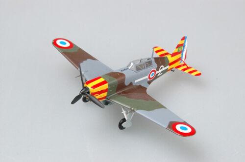 Neu Easy Model 36329-1//72 WWII MS.406-Vichy Air Force 2 Escadrille