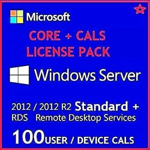 Windows-Server-2012-R2-STANDARD-CORE-LICENSE-amp-50-DEVICE-50-USER-CALS