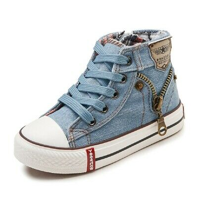 Zapatos para niños zapatillas de deporte de moda transpirable Zapato niño Mejor