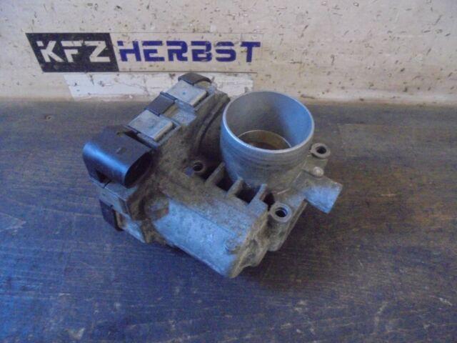 cuerpo acelerado Fiat Grande Punto 199 55192786 1.2 48kW 199A4.000 169289